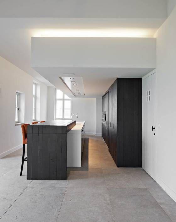 17 beste idee n over grijze tegels op pinterest grijze badkamertegels en betontegels - Douche italiaanse muur ...