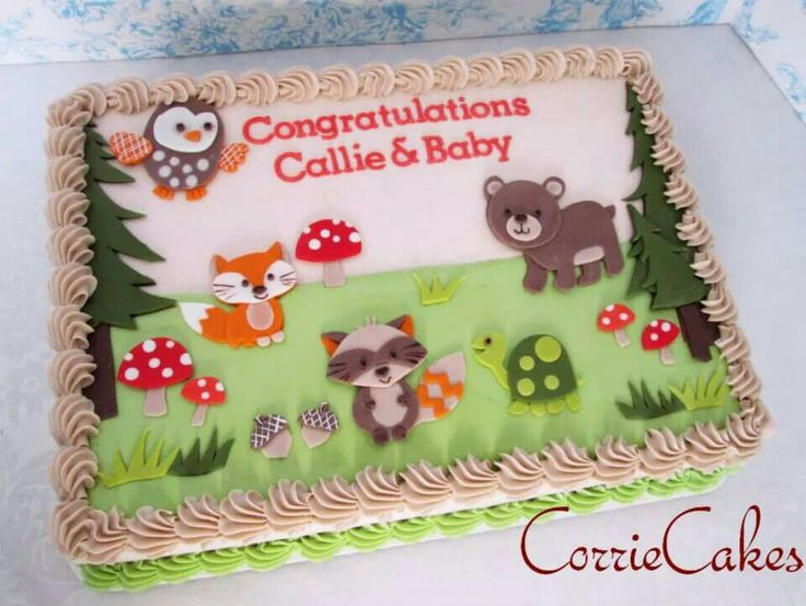 327 Best Images About Sheet Cakes On Pinterest Birthday
