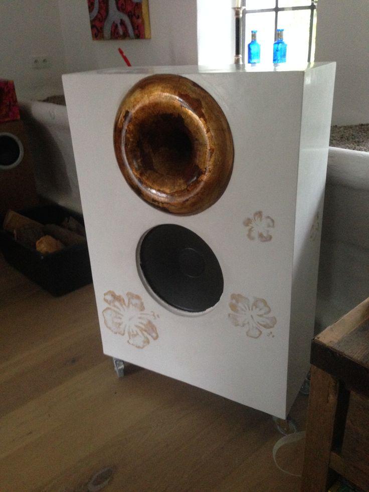Hornloudspeaker Lecleach Mid High Horn 15 Quot Bass