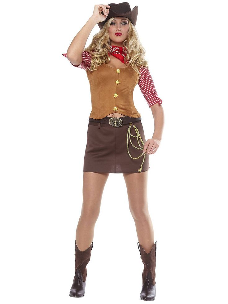 25 best Cowgirl Costumes images on Pinterest | Costumes, Cowgirl ...