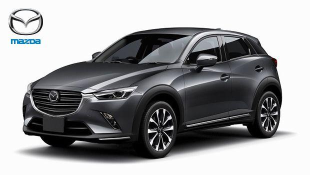 2020 Mazda Cx 3 Compact Crossover With A Fuel Efficient Drivetrain Sellanycar Com Sell Your Car In 30min In 2020 Mazda Mazda Cx3 Car