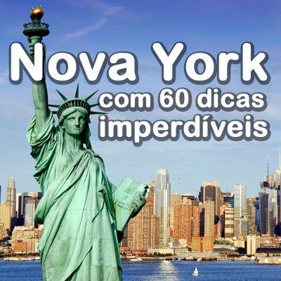 Curta Nova York com 50 dicas imperdíveis - Terra