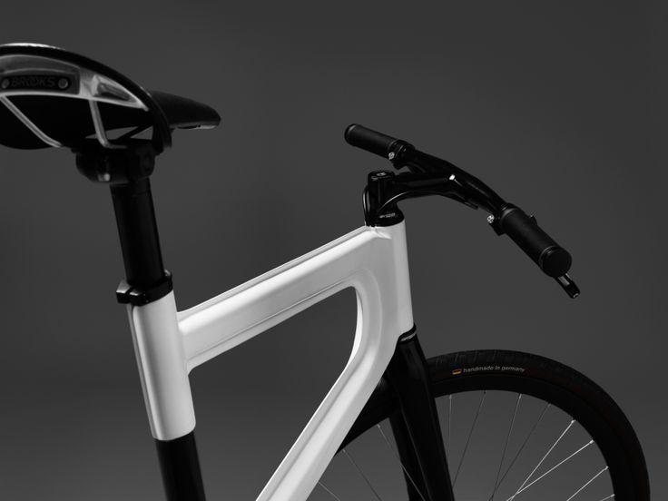 Может Mokumono Сделать Голландский Велосипед Более Современные? - Core77