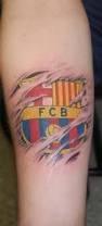 #FCBarcelona #Tattoo