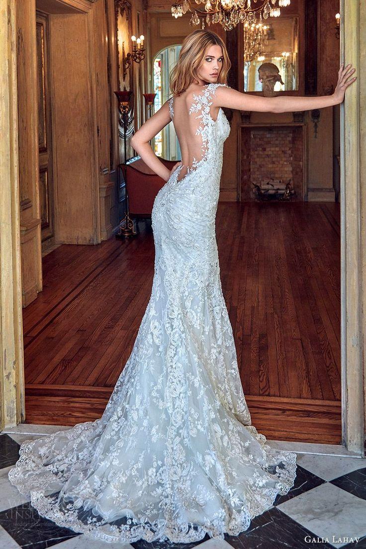 Wedding Couture Wedding Dresses 17 best ideas about couture wedding gowns on pinterest long galia lahav spring 2017 dresses secret lookbook