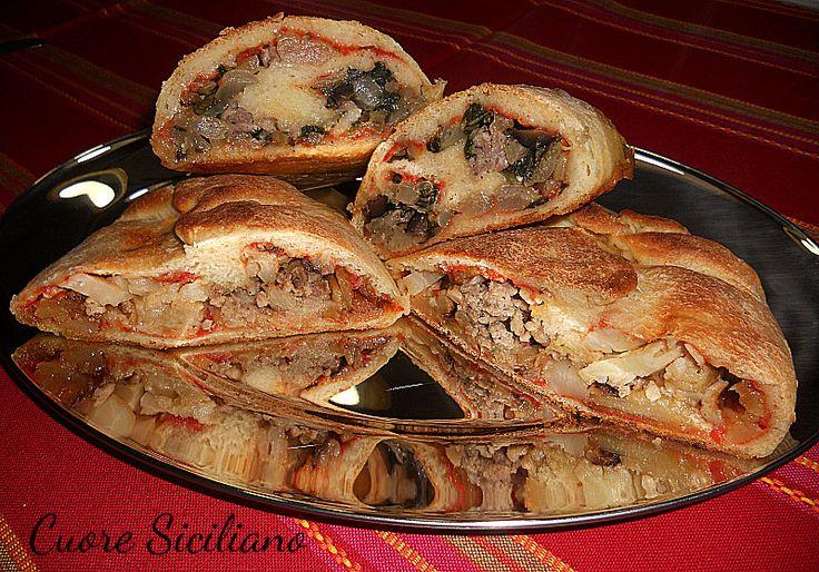 Impanate Siciliane