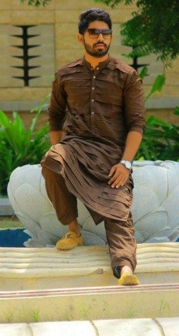 Kurta Pajama For Men Design Punjabi With Jacket Simple Punjabi Style with Nehru Jacket Sikh Style : New Kurta Designs 2014 Kurta Pajama For Men Design Punjabi With Jacket Simple Punjabi Style with Nehru Jacket Sikh Style Photos