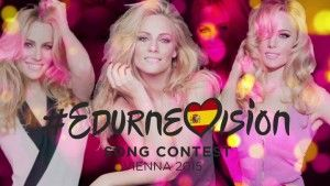 "Eurovision 2015: Edurne all'Eurovision per la Spagna con ""Amanecer"" - http://esc-time.it/2015/01/14/eurovision-2015-edurne-alleurovision-per-la-spagna-con-amanecer/"