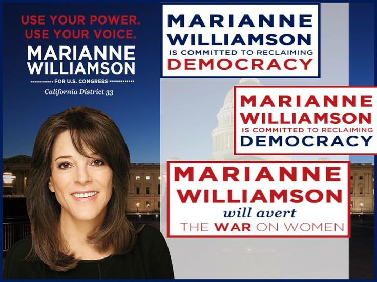 Win a Skype conversation with Marianne Williamson!  Share and invite more friends daily to increase your chances of winning.  http://tinyurl.com/pytu5pv