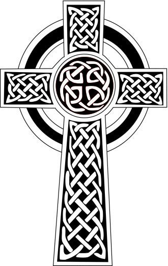 Celtic Cross Tattoo Designs For Men - http://amazingtattoogallery.com/celtic-cross-tattoo-designs-for-men/