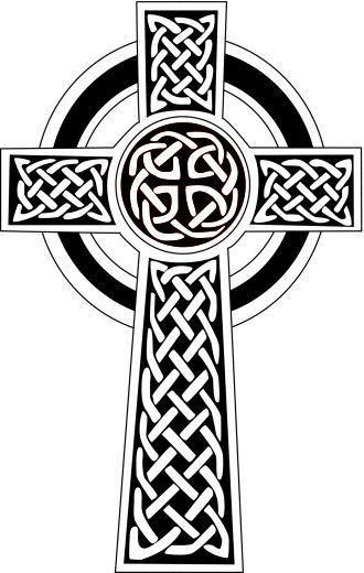 Celtic Cross Tattoo Designs For Men - http://amazingtattoogallery.com/celtic-cross-tattoo-designs-for-men/