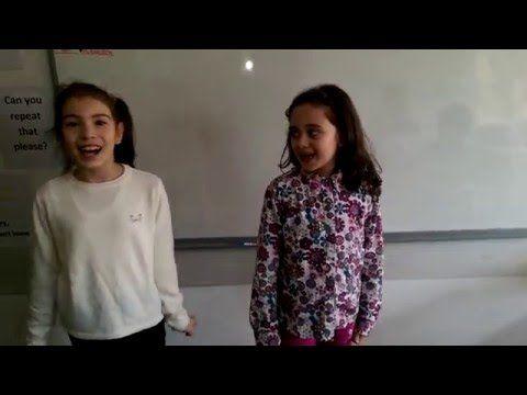 Sadece Çocuklara İngilizce İzmir (Okul Öncesi - İlkokul - Ortaokul)
