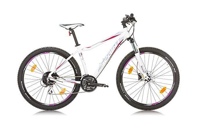 Sprint Apolon 27 5 Zoll Fahrrad Mountainbike Damen Fahrrad Madchen Shimano Acera 24 Gang Amazon De Sport Fahrrad Mountainbike Madchen Auf Fahrradern Klapprad