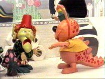 Chorlton & the Wheelies. Lunchtime joy in the 70s, via what one can only assume were acid dropping tv execs