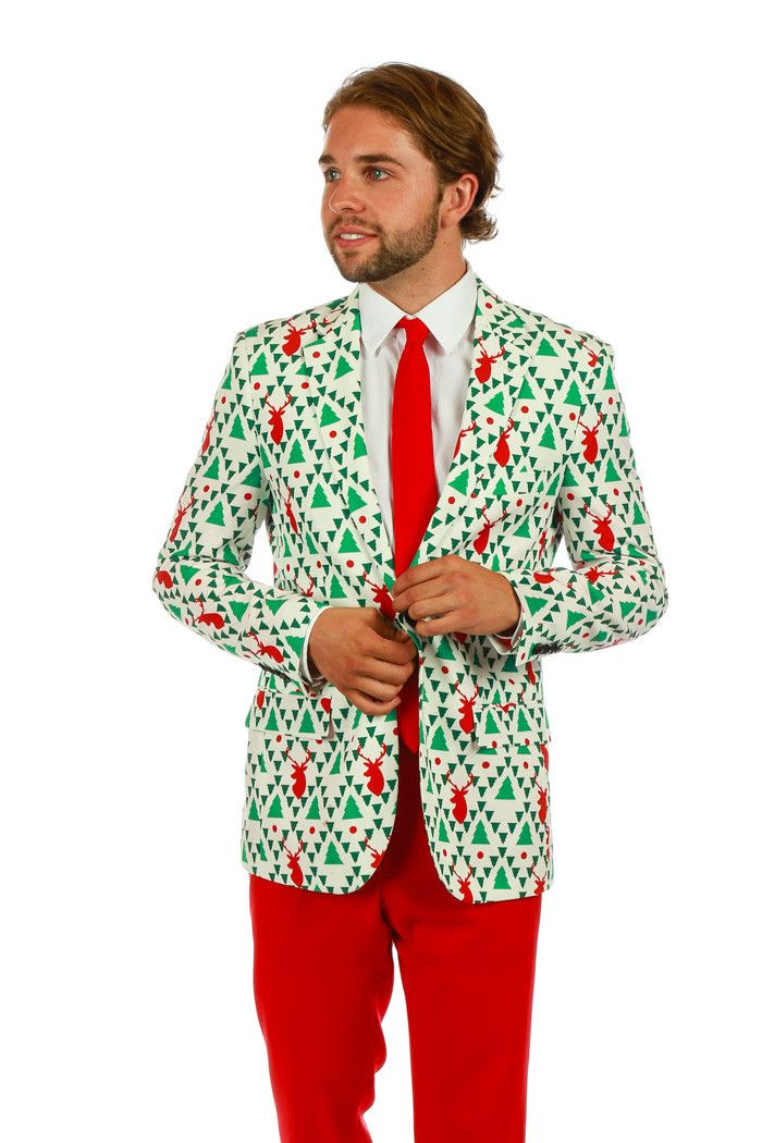 THIS CHRISTMAS SUIT IS AVAILABLE FOR PRE-ORDER. IT WILL BE DELIVERED BY NOVEMBER 2016. My grandmother taught me to bring the holidays in with a warm glass of co