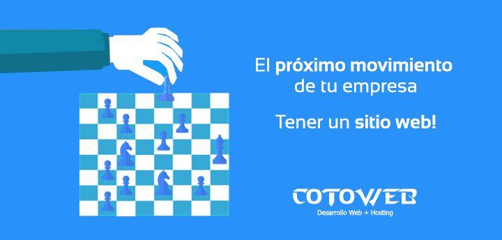 No lo pienses más! Dale a tu empresa el impuso que se merece! #diseñoweb #meridayucatan #cotoweb http://ow.ly/i/6GZlj Contáctanos: http://cotoweb.mx/