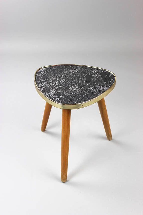 Best 25 60er jahre ideas that you will like on pinterest for Tisch marmoroptik