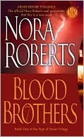 Another GREAT series from Nora Roberts