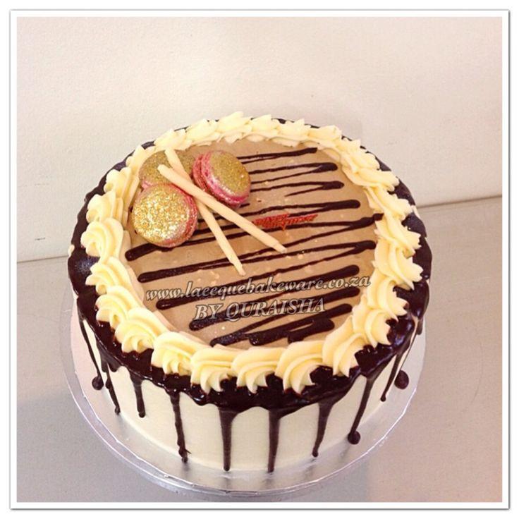 Freshcream cake