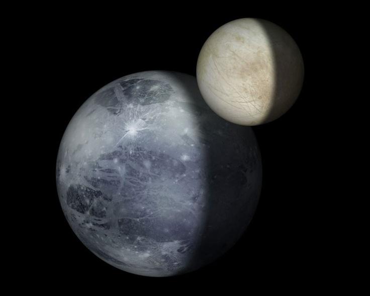 En el sistema del planeta enano Plutón se conocen un total de seis cuerpos, incluyendo al planeta enano, habitualmente considerados la mayoría satélites; aunque, en realidad, se trata un sistema binario, formado por Plutón y Caronte. Alrededor de este sistema binario orbitan a su vez otros cuatro satélites. Los más importantes son Nix e Hidra, descubiertos en 2005. Los otros dos, más pequeños y de descubrimiento más reciente, se denominan provisionalmente S/2011 P 1 (P4) y S/2012 P 1 (P5).