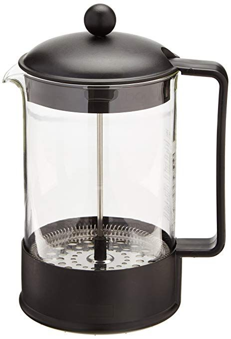 Bodum Brazil French Press Coffee Maker 51 Ounce 15 Liter 12 Cup