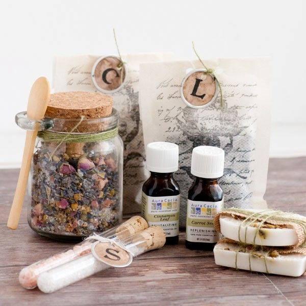 Home Spa Gift Ideas: 25+ Best Ideas About At Home Spa On Pinterest