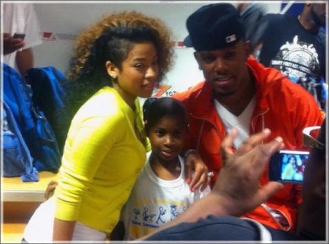 Pin by Daniel Gibson on Keyshia & Daniel: Family First ...