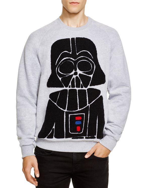 Eleven Paris Mido Darth Vader