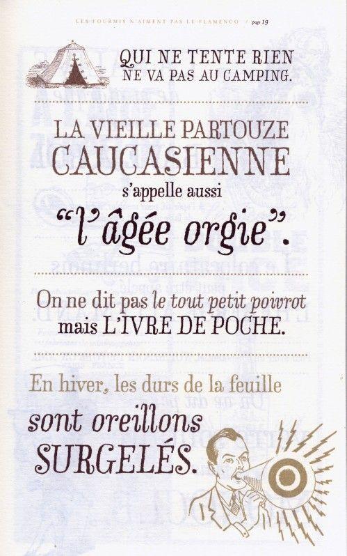 Auguste Derrière - pensees