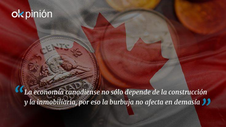 Arriba el dólar canadiense