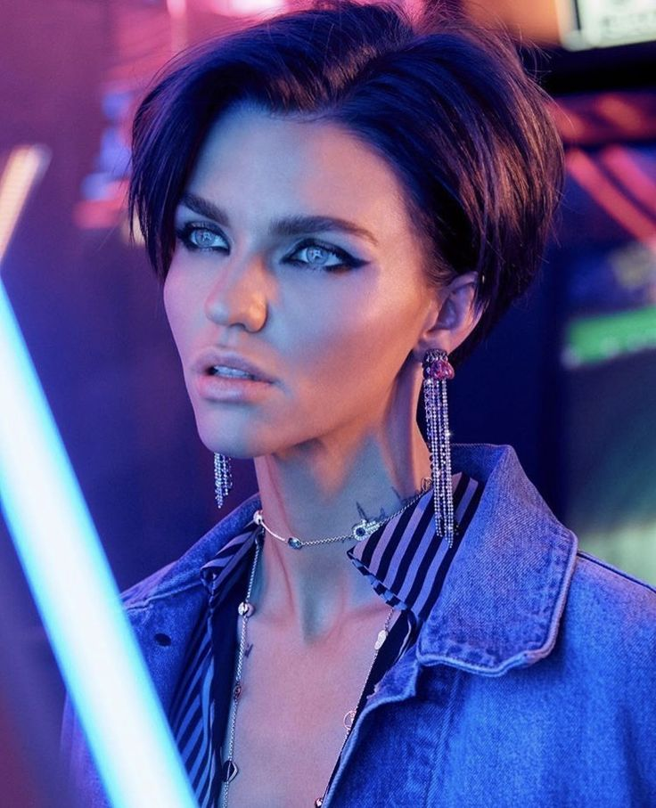 Best 20 Ruby Rose Ideas On Pinterest