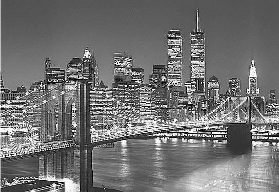 Brooklyn Bridge. Aaah one of the many reason to live in Brooklyn. Buy Homes In Brooklyn www.massada.com