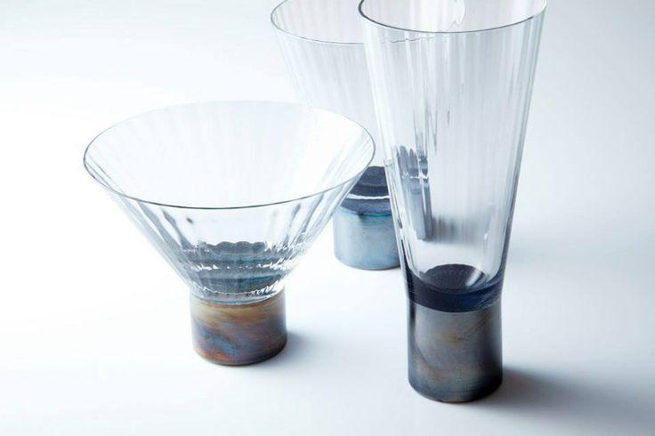スガハラガラス(sghr)は職人の技が光る現代の手作りガラス
