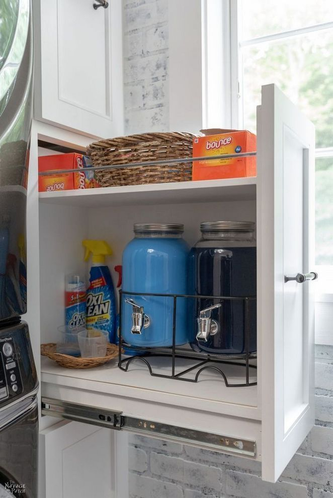 42 Hearsay Deception And Small Laundry Room Ideas On A Budget
