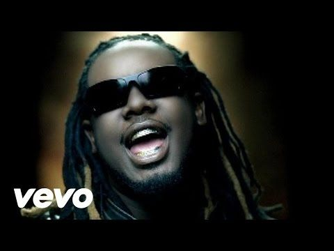 T-Pain - Buy U A Drank (Shawty Snappin') ft. Yung Joc - YouTube