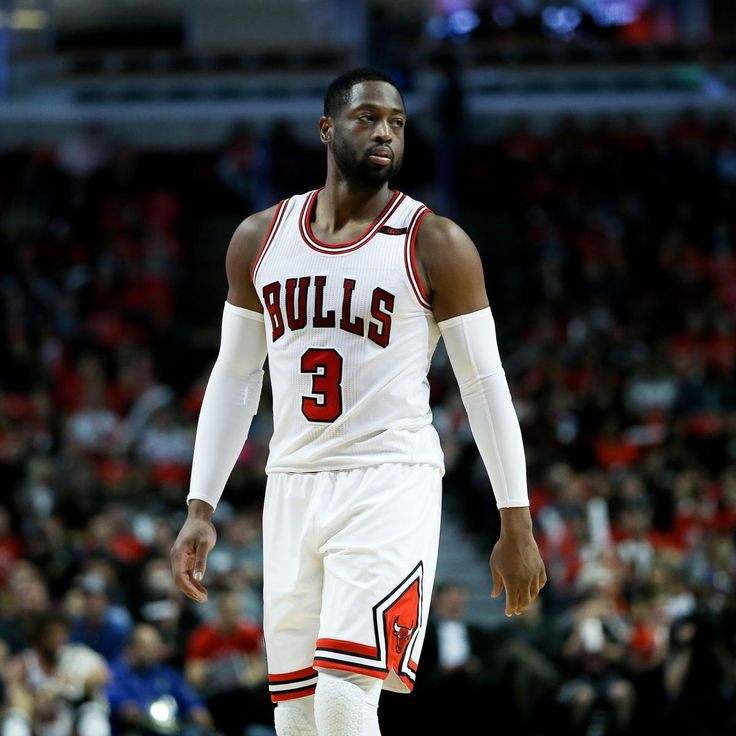 Dwyane Wade 's homecoming with the  Chicago Bulls  is over after only one season.    The veteran guard and the team came to terms on a buyout Sunday. The  Chicago Tribune 's  K.C...