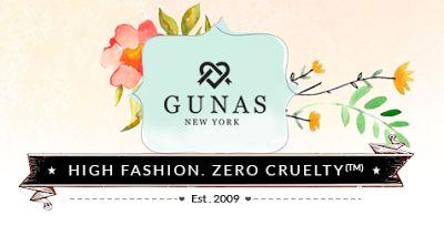 Borse e accessori GUNAS in promozione con Stiletico.