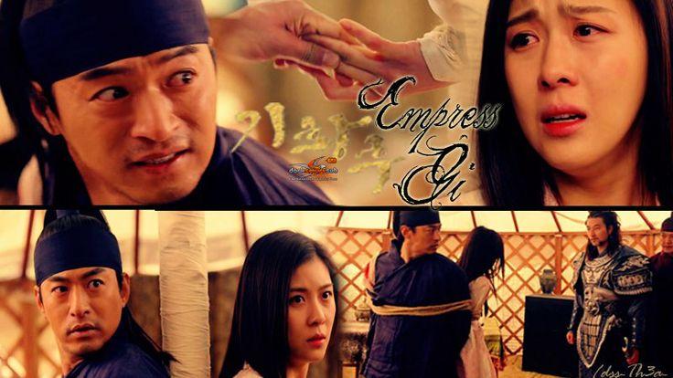 기황후 / Empress Gi [episode 7] #episodebanners #darksmurfsubs #kdrama #korean #drama #DSSgfxteam -TH3A-