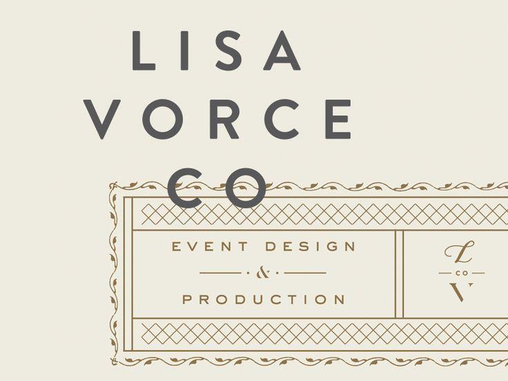 note: Lisa Vorce Co
