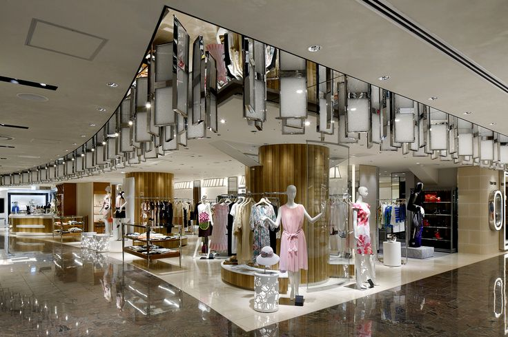 177 Best Images About C Kiosk amp Department Store On