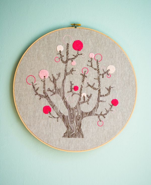 Best purl soho embroidery images on pinterest