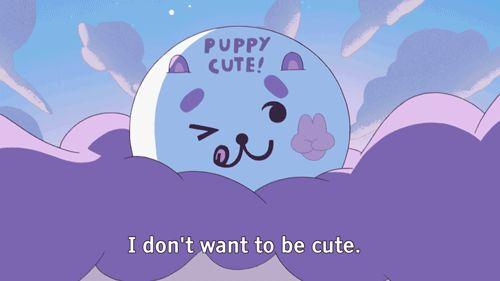 Puppy Cute!