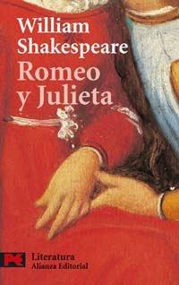 EL LIBRO DEL DÍA Romeo y Julieta, de William Shakespeare http://www.quelibroleo.com/romeo-y-julieta-2 22-12-2012