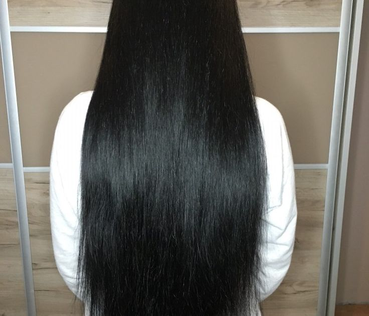 Domowa płukanka nabłyszczająca włosy dla brunetki lub szatynki