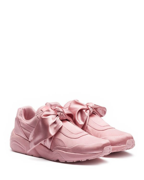 Astra (3 colors) in 2020 Bow sneakers, Bow skor, Puma  Bow sneakers, Bow shoes, Puma