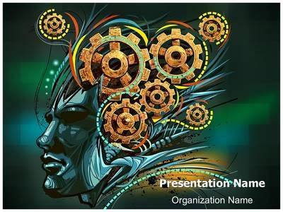 Check out our professionally designed and world-class #Creative #Mind #Gears #PPT #template. These royalty free Creative Mind Gears presentation backgrounds and themes let you edit text and values and are being used very aptly by the industry professionals for Consciousness, #Fantasy, #Vision, #Technology, #Imagination, #Inspiration, Intelligence, #Memory, #Science and such PowerPoint #presentations.