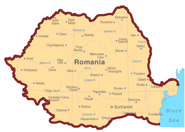 Rural Tourism Romania - Maramures, Bucovine, Apuseni Mountains, Bran Moieciu, Sibiu, Harghita - accommodation