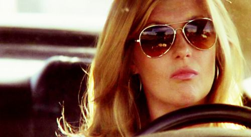 what would tami taylor do? wish Friday Night Lights was still on :(