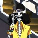 """VIDEO: FUNimation Introduces """"One Piece"""" Brook English Dub Voice Actor"""
