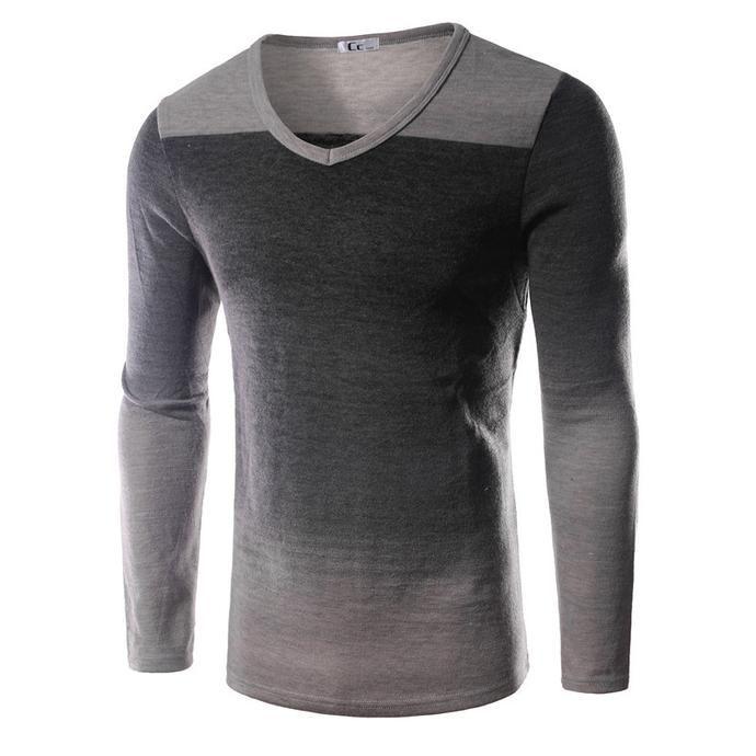 Men's Fashion - Winter  New Long Sleeve